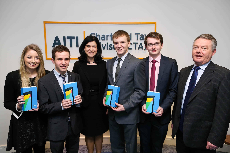 AITI Winners
