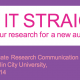 DCU Research Competition