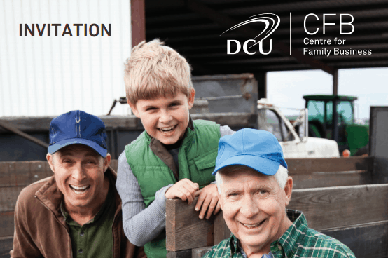 dcu centre for family business