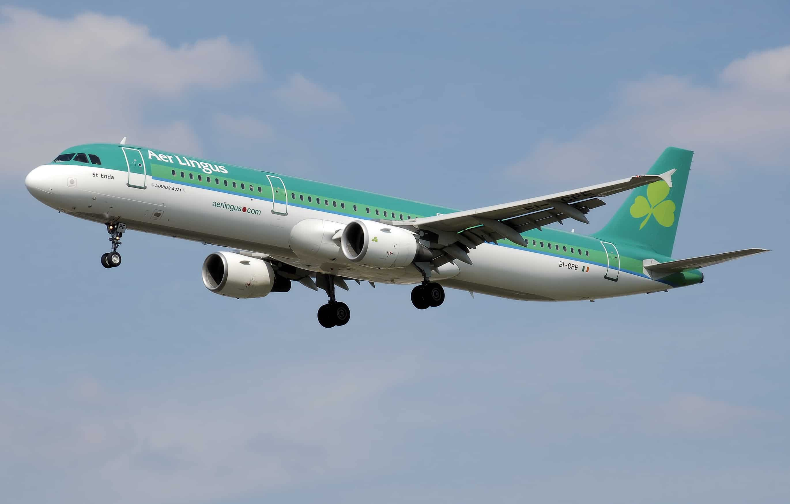 aerlingus dcu aviation management
