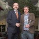 dcu president's awards for teaching and learning brian harney hrm