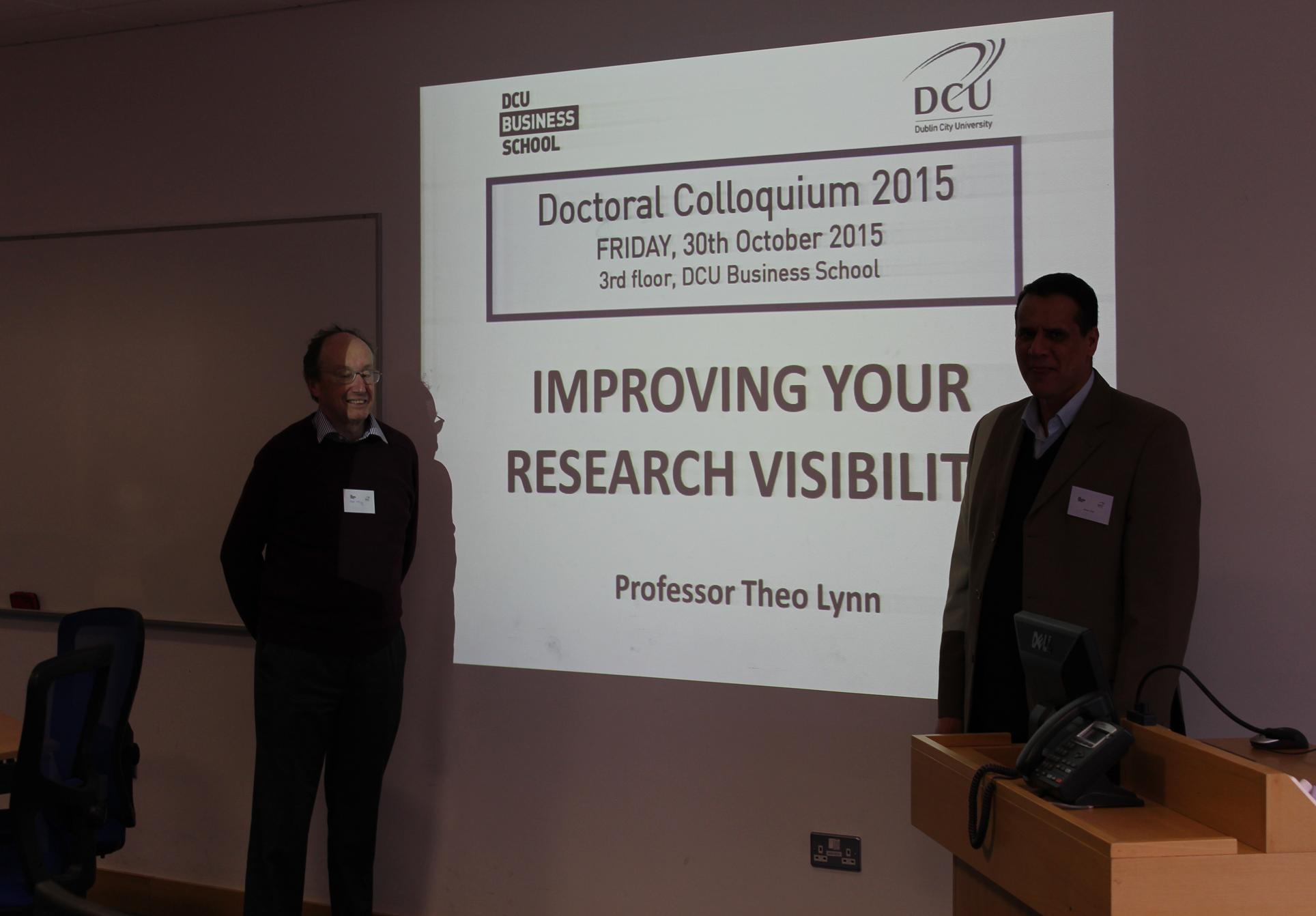 dcubs doctoral colloquium 15 2