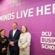 DCU CIMA Talk Adrian Cronin Ervia and Claire Lambert 6 April 2017