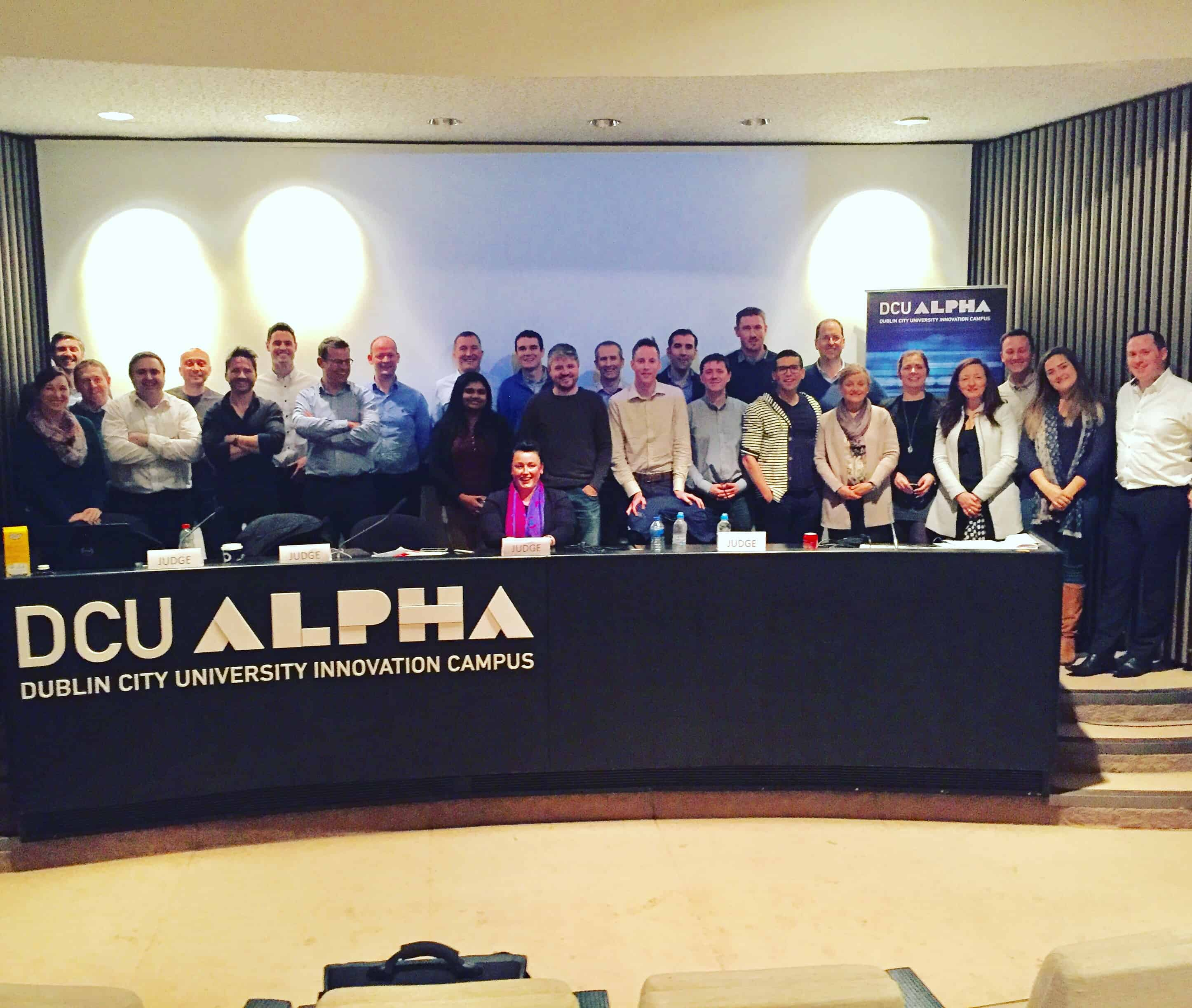 dcu executive mba at dcu alpha