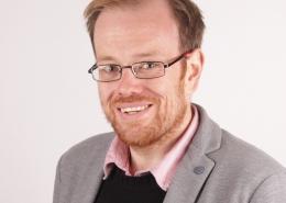 Dr Rob Gillanders
