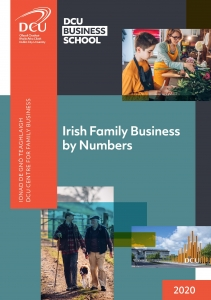 Family Business By Numbers